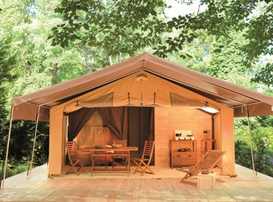 vente camping écologiques