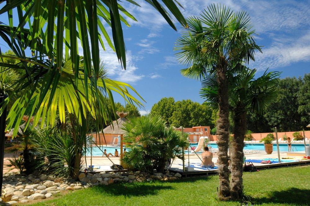 Ref PA-723 Parc aquatique à vendre en Provence