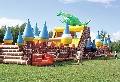 Ref PA-726 Parc de loisirs à vendre en PROVENCE