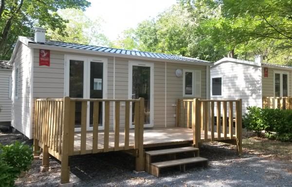 Ref -CA 730 Camping familial à vendre en Ardèche