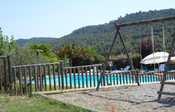 Ref CA-732 Camping à vendre en Provence