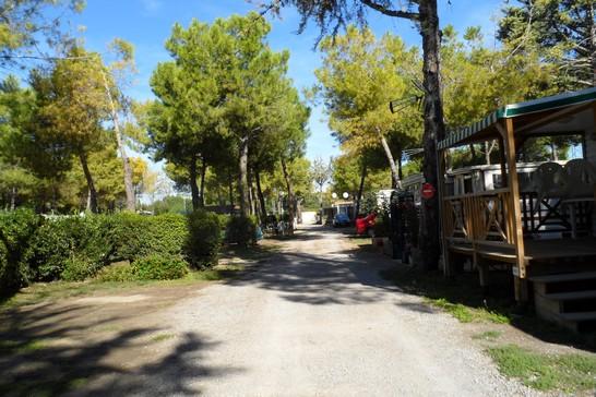 Ref CA-757 Fonds de commerce de camping à vendre