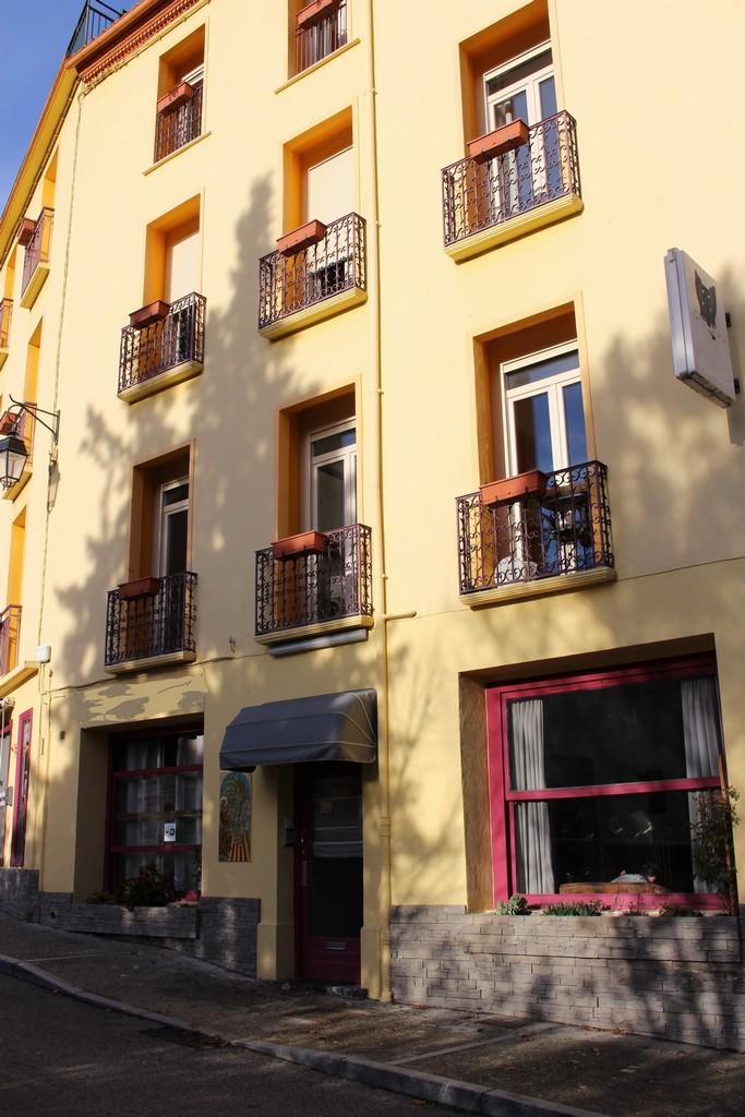 immeuble 9 logements à vendre