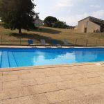 piscine centre de vacances