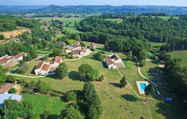 Village de Gîtes en Périgord Noir