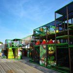 parc de loisirs indoor à vendre