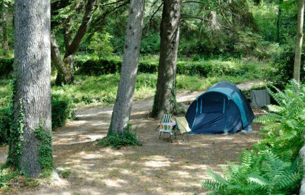 Rare camping à développer sur emplacement de 1er ordre